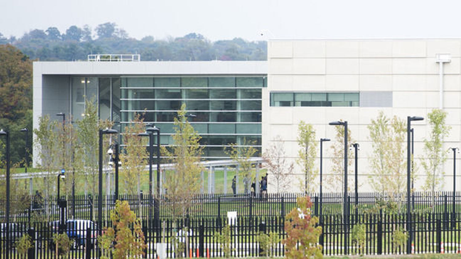 Social Security Data Center, Maryland