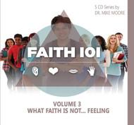 Faith 101 Volume 3
