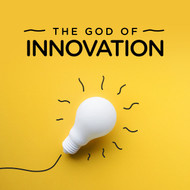 The God of Innovation-USB