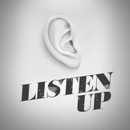 Listen Up-USB