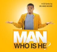 Man - Who is He?