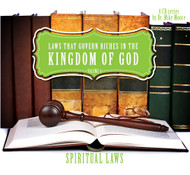 Spiritual Laws (Laws That Govern Riches )