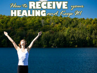 How To Receive Your Healing And Keep It-MP3