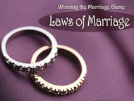 Laws Of Marriage-MP3