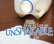How to Live an Unshakable Life-MP3