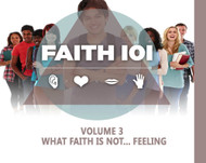 Faith 101 Volume 3-MP3