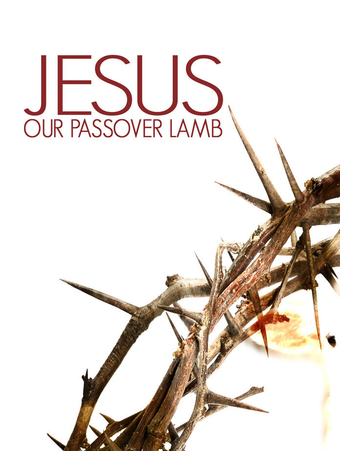 Jesus, Our Passover Lamb-MP3 - Mike Moore Ministries