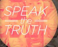 Speak The Truth-MP3