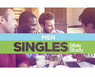 Single Men Bible Study-MP3
