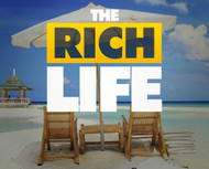 The Rich Life-MP3