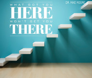 What Got You Here Won't Get You There-MP3