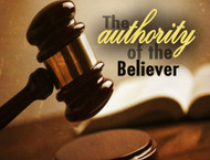 Authority of the Believer-MP3