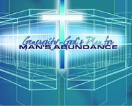 Generosity: God's Plan for Man's Abundance-MP3