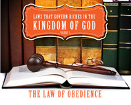 The Law of Obedience (Laws That Govern Riches)-MP3