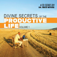 Divine Secrets of the Productive Life Volume 1-MP3