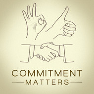 Commitment Matters-MP3