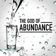 The God Of Abundance - Volume One-MP3