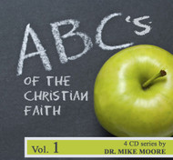 ABC's of The Christian Faith Volume 1
