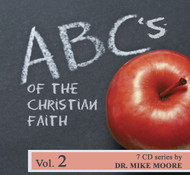 ABC's of The Christian Faith Volume 2