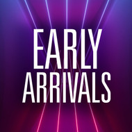 Early Arrivals Part 3-MP3