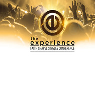 The Experience: Faith Chapel Singles Conference (2018)-MP3