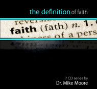 Definition of Faith