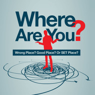 Where Are You?-USB