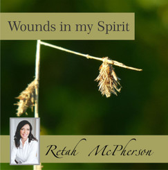 Wounds in my Spirit