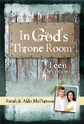 In God's throne room - TEENS