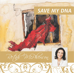 Save my DNA_Cover