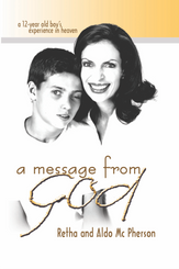 Message from God Book