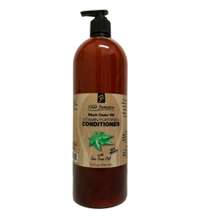 Olde Jamaica Black Castor Oil Conditioner - 32 fl oz