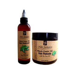 Dynamic JBCO Hair-Care Combo (regular)