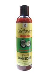 Coconut Oil Conditioner - 8 fl oz