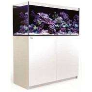 Reefer 350 - 91 Gallon White All In One Aquarium - Red Sea