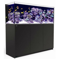 Reefer 450 - 116 Gallon Black All In One Aquarium - Red Sea