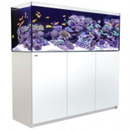 Reefer 450 - 116 Gallon White All In One Aquarium - Red Sea