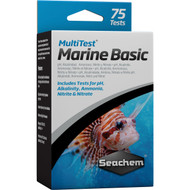 MultiTest Marine Basic Test Kit - Seachem