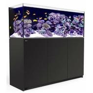 Reefer 525 XL - 139 Gallon Black All In One Aquarium V3 Sump - Red Sea