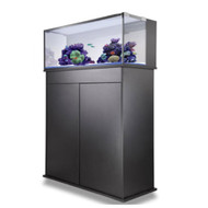 FUSION Aquarium Micro 30L - Black All In One (Tank Only) - Innovative Marine