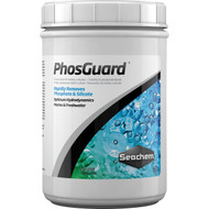 PhosGuard Phosphate Remover 2 Liters - Seachem
