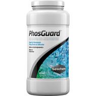 PhosGuard Phosphate Remover 500 mL - Seachem
