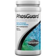 PhosGuard Phosphate Remover 250 mL - Seachem