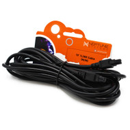 Apex DOS to 1LINK Power Cable Male - Male - 10' - Neptune Systems