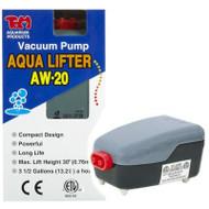 Tom's Aquatics - Aqua Lifter, Aqualifter Aquarium Pump AW-20 Drip/Dose