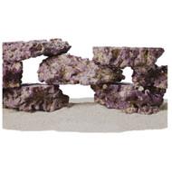 "Life Rock ""Shelf Rock"" (40 lb) -  Caribsea"