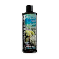 MicroBacter 7 Complete Bioculture for Marine & Freshwater (250 ML - 8 oz) - Brightwell