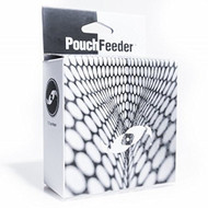 Pouch Feeder for Algae and Frozen Foods - Two Little Fishies