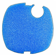 Replacement Filter Sponge for CF400-UV, 1 Piece - Coarse/Blue - AquaTop