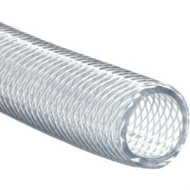 "1"" Braided Vinyl Hose (by the Foot) - Generic"